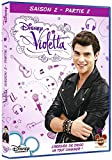 Violetta, saison 2, vol. 2 [FR Import]
