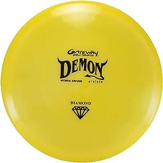 Gateway Disc Diamond Demon Mid-Range Disc