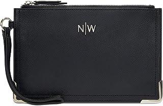 Nine West Wristlet for Women - Black