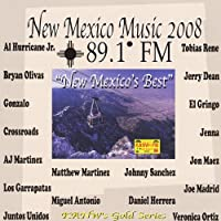 New Mexico Music 2008