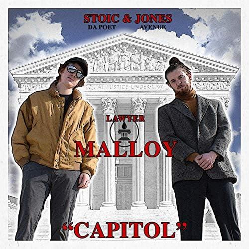 lawyer malloy