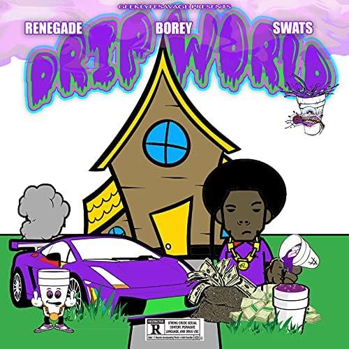 Swats Da 9 God feat. GeekLyfe Renegade & Borey Sangz