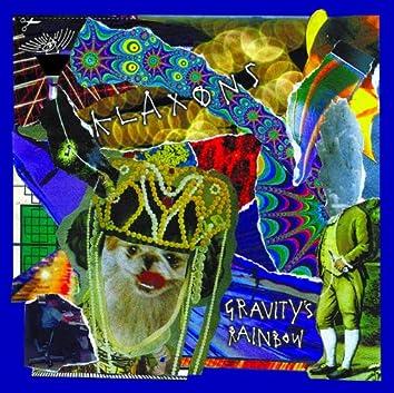 Gravity's Rainbow ((Todd Edwards Main Mix))