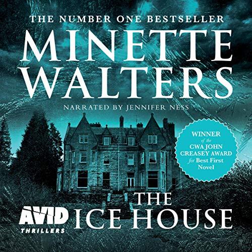 The Ice House Titelbild