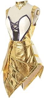 Stars Ahri Cosplay Costume The Nine-Tailed Fox Cosplay Costume Halloween Costume Full Set