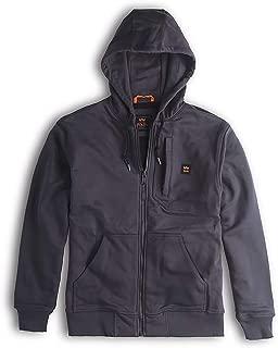 Men's Core Full Zip Fleece Hoodie