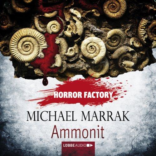Ammonit Titelbild