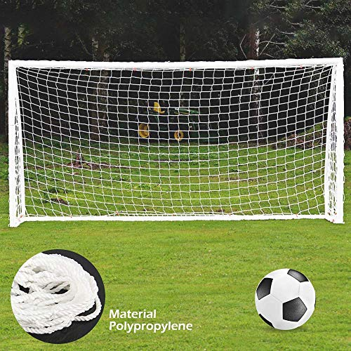 Fútbol Redes De Las Metas De Repuesto, Fútbol Red De Fútbol Neto Puesto De Formación Poste De La Red para Reemplazar Encuentro Deportivo Adulto Menor