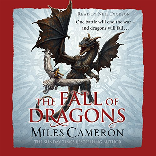 Couverture de The Fall of Dragons