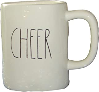 Rae Dunn Artisan Collection by Magenta CHEER Mug