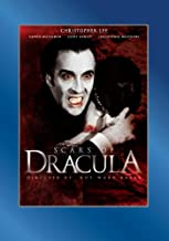scars of dracula dvd
