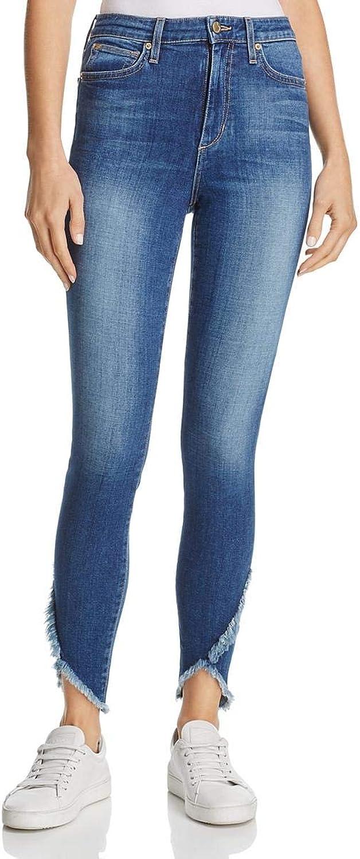 Joe's Jeans Womens The Charlie Denim HighRise Skinny Jeans