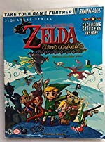 The Legend of Zelda - The Wind Waker (THE WIND WAKER: OFFICIAL STRATEGY GUIDE) by DOUG WALSH (2003-08-01)