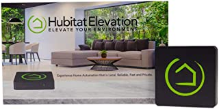Hubitat Elevation Home Automation Hub - Compatible with...