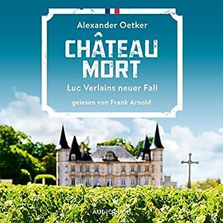 Chateau Mort (Luc Verlain 2) Titelbild