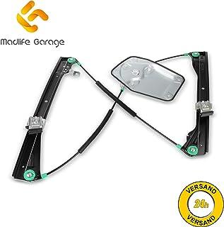 Madlife Garage 1K4837461A Fensterheber Elektrisch Ohne Motor Vorne Links 4/5 Türer Golf V 1K1