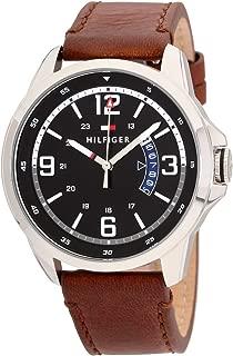 Tommy hilfiger henry 1791321 Mens quartz watch