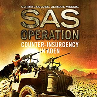 Counter-Insurgency in Aden cover art