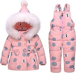 Winter Snowsuit Outerwear Clothes Outfits