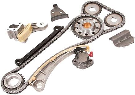 AutoRexx Timing Chain Kit Fits for Chevrolet Tracker Suzuki Esteem Sidekick Aerio Vitara 1.8L 2.0