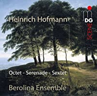Berolina Ensemble by Hofmann