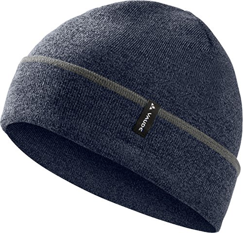 VAUDE Accessories Hardanger Beanie III, moondust, one size, 41148