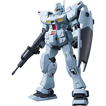Bandai Hobby HGUC 1//144 #125 Gm Cannon II Mobile Suit Gundam 0083 Stardust Memory Model Kit