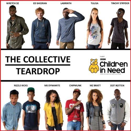 The Collective feat. Labrinth, Tulisa Contostavlos, Chipmunk, Dot Rotten, Ed Sheeran, Ms. Dynamite, Mz Bratt, Rizzle Kicks, Tinchy Stryder & Wretch 32