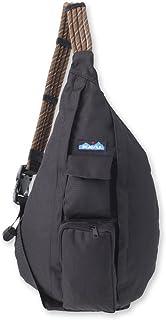 KAVU Original Rope Sling Bag Polyester Crossbody Backpack