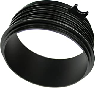 Venom Spark Replacement Jet Pump Wear Ring (Fits/Compatible With Sea-Doo: 2014-2019 Spark (All Versions) & Replaces 267000617, 267000813 & 267000925)