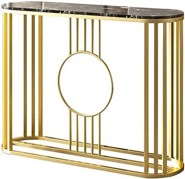 SENSEN Table d'appoint de canapé Console , Tables d'appoint de Table d'entrée pour Meubles de Table d'entrée