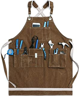 rockler shop apron