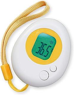 携帯用非接触検温計 温たま