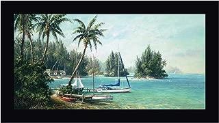 Island Cove by Art Fronckowiak 10