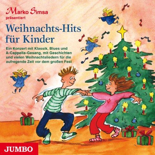 Weihnachts-Hits für Kinder Titelbild