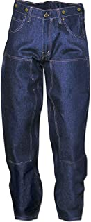 Double Knee Rigid Work Jeans