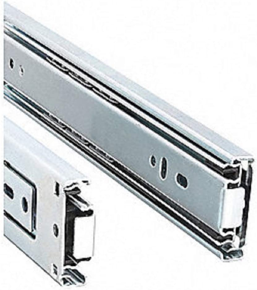 Laurey 10622 Ball Bearing Limited Special Price Houston Mall Full Mount Side Slide-22 Extention Inc