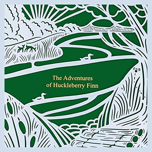 The Adventures of Huckleberry Finn (Seasons Edition: Summer) cover art