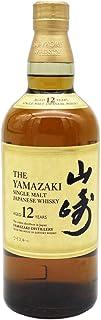 Yamazaki 12 Years Old Single Malt Whisky, 700 ml