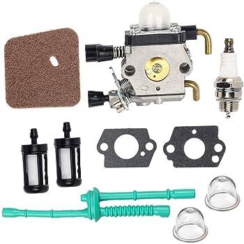 Carburateur Carb Assembly Fits STIHL HT70 HT75 KA85 KM55 KM55R KW85 SP85