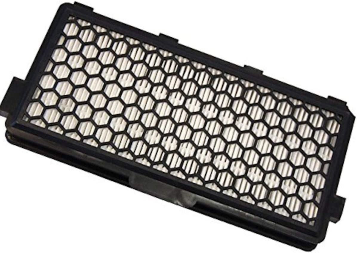 Now on sale HQRP Active HEPA Filter compatible Miele S Galaxy Max 65% OFF with S4