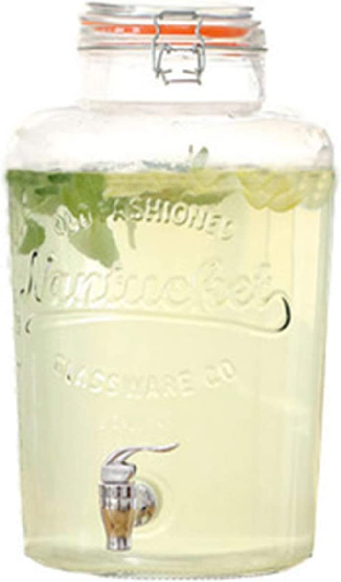 Juice Dispenser Wide Mouth Mason Direct stock discount Drink For Jar Iced Te Dealing full price reduction