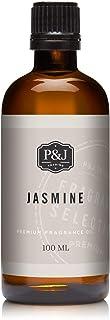 Sponsored Ad - Jasmine Fragrance Oil - Premium Grade Scented Oil - 100ml/3.3oz
