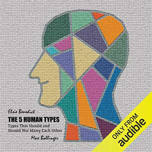 The 5 Human Types cover art