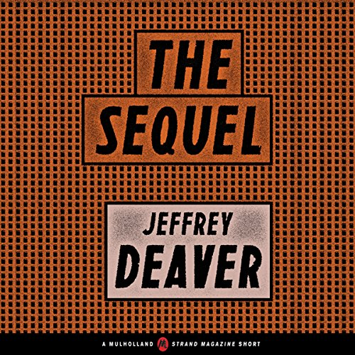 The Sequel audiobook cover art