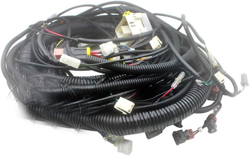 0004770 ZX110 ZX120 ZX130 Super intense SALE Excavator Harnes Cheap sale Wiring External Outer
