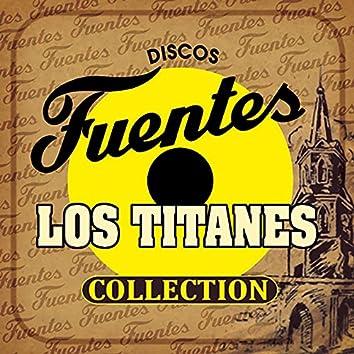 Discos Fuentes Collection: Los Titanes