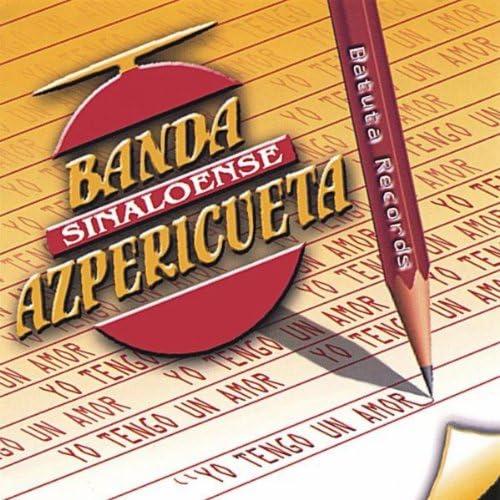Banda Sinaloense Azpericueta