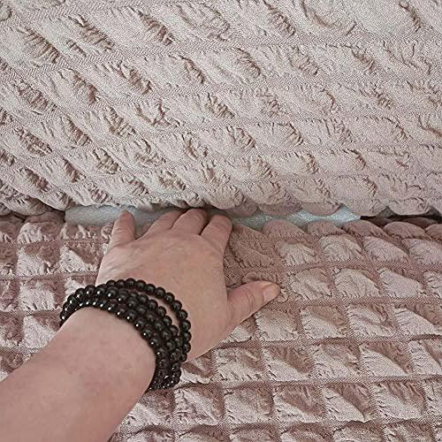 Waigg Kii - Fodera elastica per divano e divano in schiuma, per divano reclinabile, a forma di L, 2,5 cm, 20 pezzi