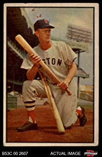 1953 red sox